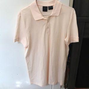 Armani Size Large shirt